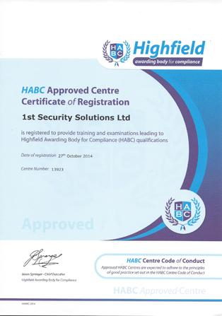 highfield_certificate