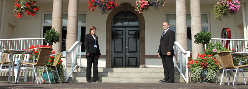 Door Supervisor Courses in Rotherham