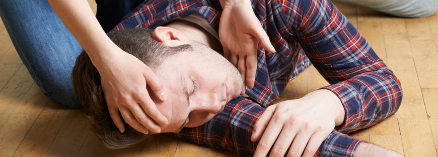 First aid courses in Rotherham